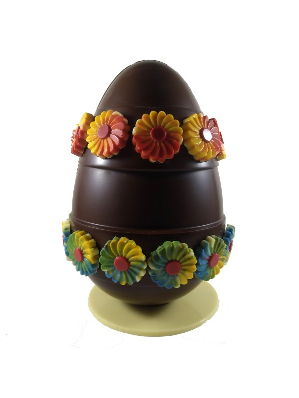 Easter Chocolate Egg [#20-201]