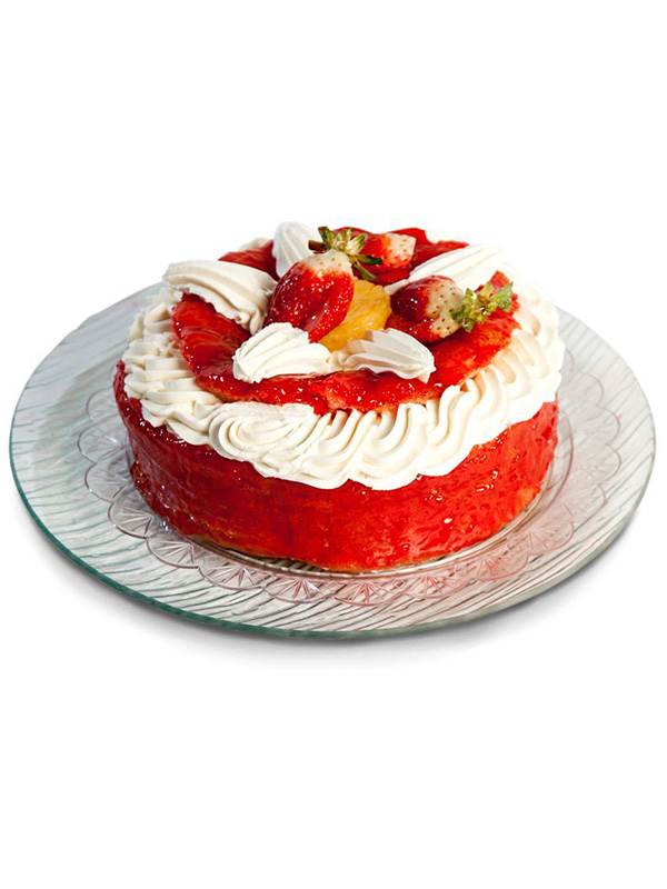Savarin Baba Cake [#13-25]