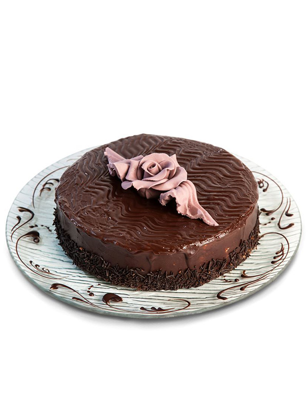 Serano Chocolate Cake [#13-30]